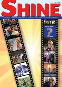 Shine Issue 1