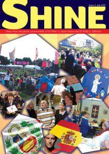 Shine Issue 2