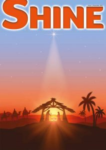 Shine Issue 3