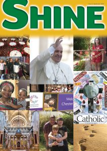 Shine Issue 5