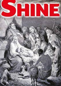 Shine Issue 6