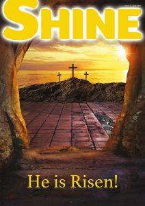 Shine Issue 7
