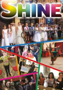 Shine Issue 8