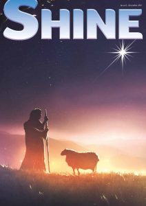 Shine Issue 9