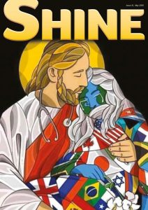 Shine Issue 10