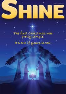 Shine Issue 11
