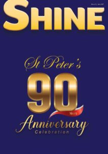 Shine Issue 12